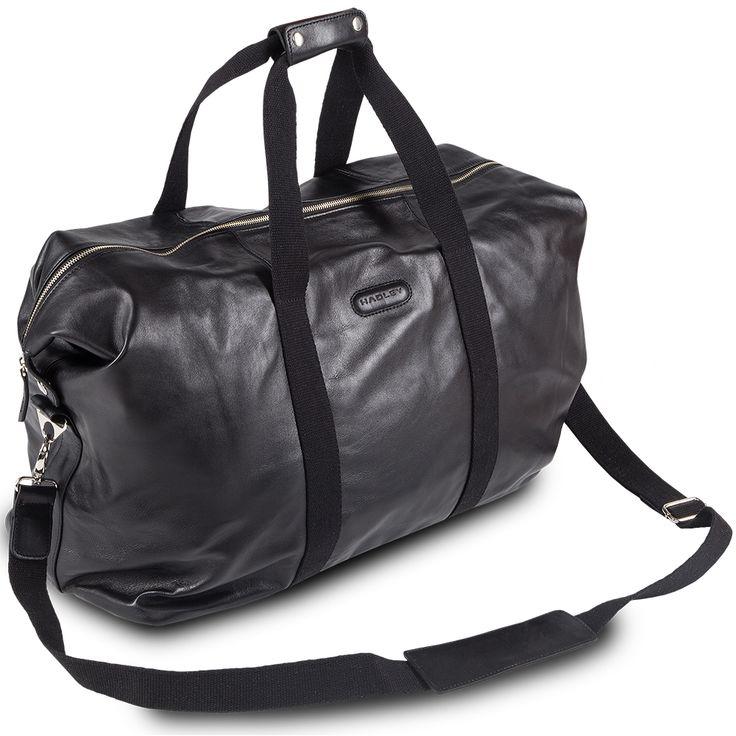 Дорожная мужская сумка Carl Black
