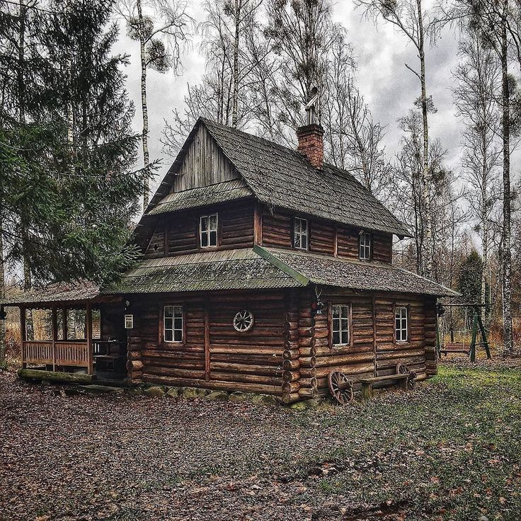 619 best amazing log cabins images on pinterest