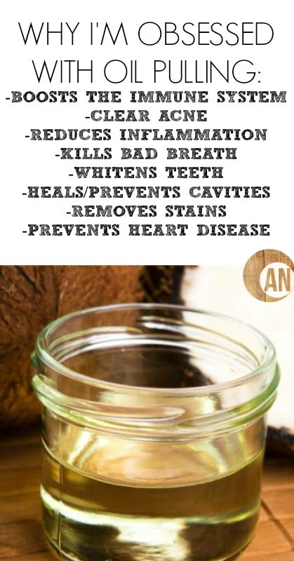 Oil pulling is just swishing oil around your mouth for about twenty minutes. Since it has antibacterial, anti-fungal and anti-viral properties, coconut oil is a favorite to use (and tastes best). It's actually an ancient Ayurvedic tradition that has ancestral roots. Like …