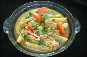 Resep Vegetarian - Yayasan Buddha Tzu Chi Indonesia