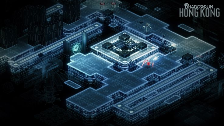Shadowrun: Hong Kong - Extended Edition on Steam