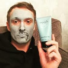 Amazing product with amazing results!!! Is definitely a must try for people who:  suffer from black heads? Acne? Or are you plagued with spots and blemishes? This amazing product draws out toxins and impurities in the skin so you can actually see them..!! -contains sea botanicals -absorbs dead skin cells & excess oil. -draws out impurities & deep cleans pores. -used by celebs.  Inbox me to order or for info.  It's also a great gift for a loved one.