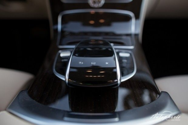 Ersteindruck: Mercedes-Benz C 300 Bluetec Hybrid (W205) > Fahrberichte > C300 Bluetec Hybrid, Diesel-Hybrid, Mercedes-Benz C-Klasse > Autoph...
