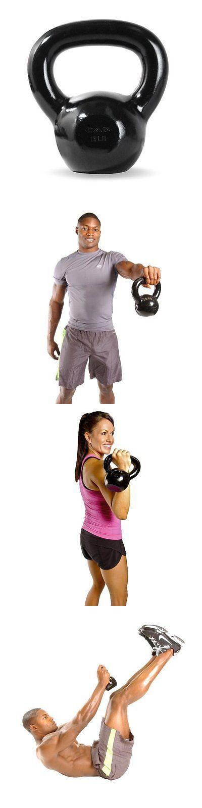Kettlebells 179814: Cap Barbell Kettlebell 40 Lb Pounds Workout Muscle Balance Training Fitness Gear -> BUY IT NOW ONLY: $47.14 on eBay!  https://www.kettlebellmaniac.com/shop/