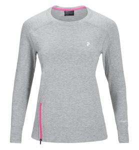 Peak Performance Women's Pivot Crew neck #vermontfashion