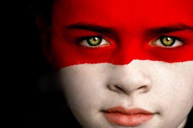 Cinta Merah Putih: DETIK-DETIK HARI KEMERDEKAAN