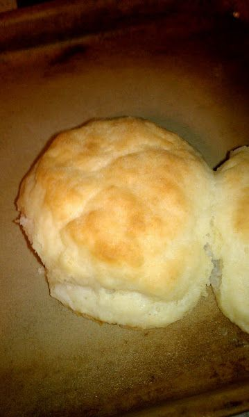 "Kfc Biscuits!  Previous pinner said, ""I used sour cream in place of the mayo."""