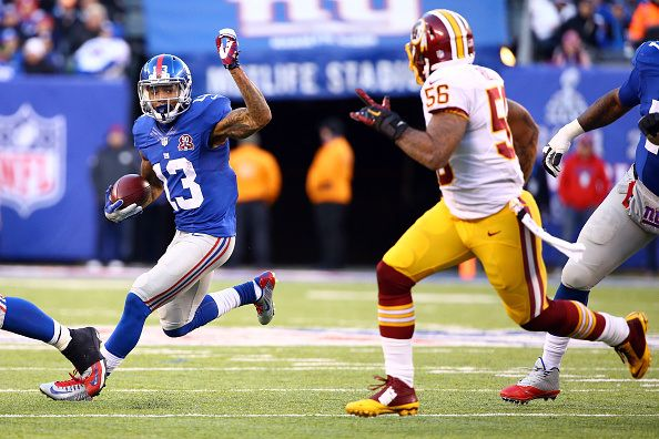 Mulling The Giants Potential 2015 Draft Targets « CBS New York