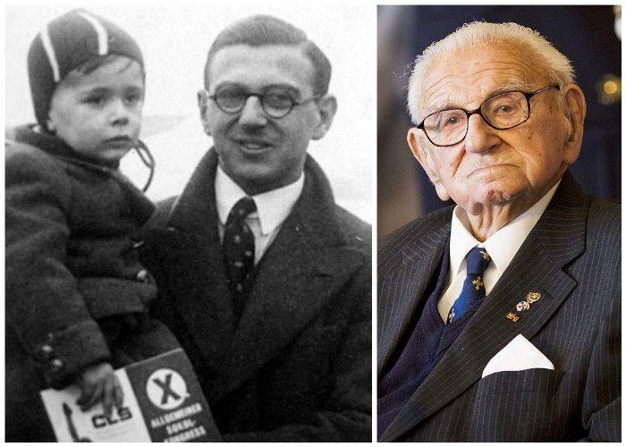 Desde un año antes de la invasión nazi a Checoslovaquia, el empresario Nicholas Winton identificó niños judíos en Praga y los salvó con su propio dinero