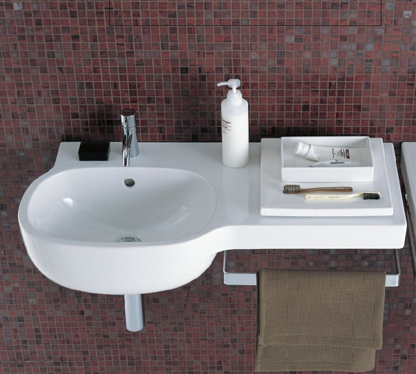 Small Kitchen Sink  Inches Square With Drainer