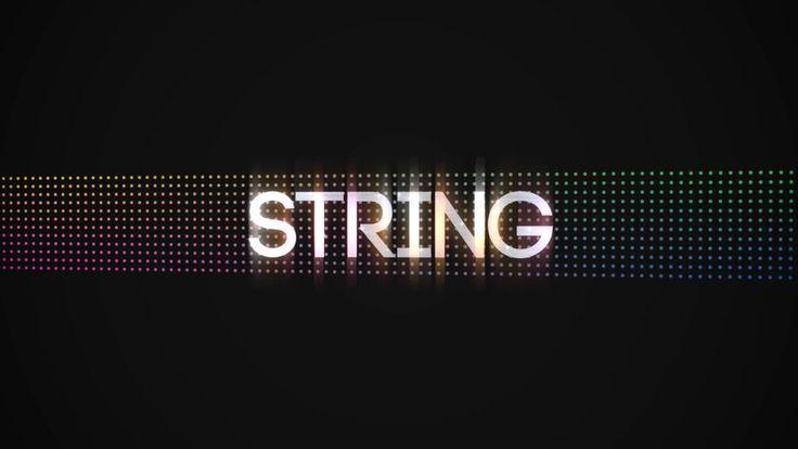 De #Mipow #PLayBulb is een serie van verschillende modellen ledlampen in te stellen via de speciale PlayBulb X-app. Naast de Candle, de Garden en de Color kom nu speciaal voor de #Kerst de PLayBulb String er aan! https://www.dropbox.com/s/khqnx9ay1zzj78z/String_V1.4.mov?dl=0
