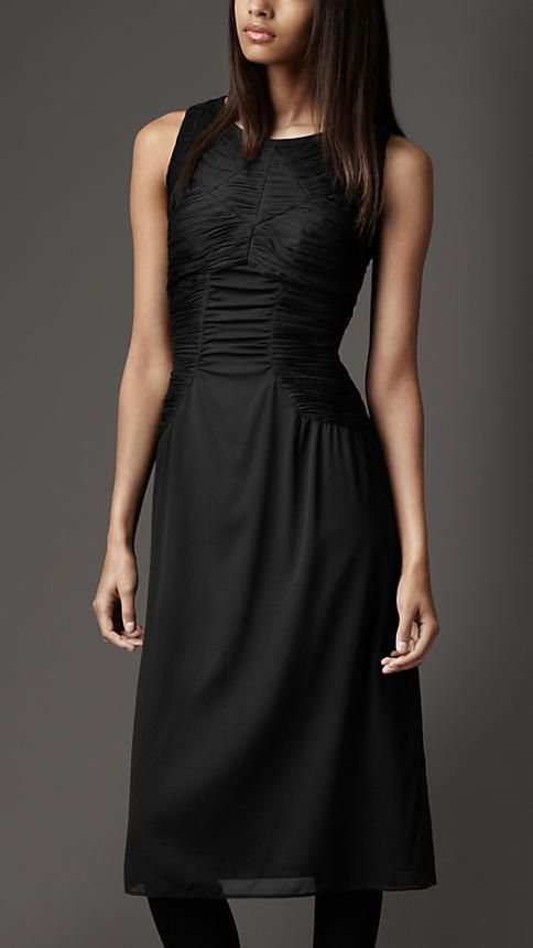 1000  ideas about Ruched Dress on Pinterest  Sheath dresses ...