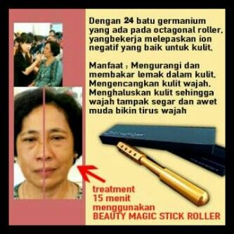 Manfaat Magic Stick