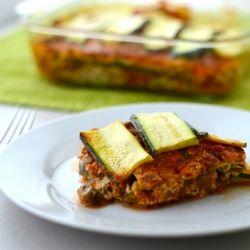 Ratatouille Lasagna - no pasta!Ratatouille Lasagna, Healthy Food Recipe, Food Gluten, Healthy Vegetables, Gluten Free, Healthy Recipes, Weights Loss, Vegetables Lasagna, Ratatouile Lasagna