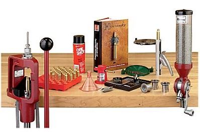Hornady® Lock-N-Load® Classic™ Reloading Kit - $289.97 during the Fall Hunting Classic (August 2-18, 2013) at Bass Pro Shops