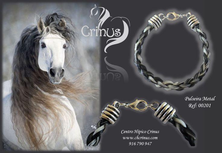 Pulseira Crinus