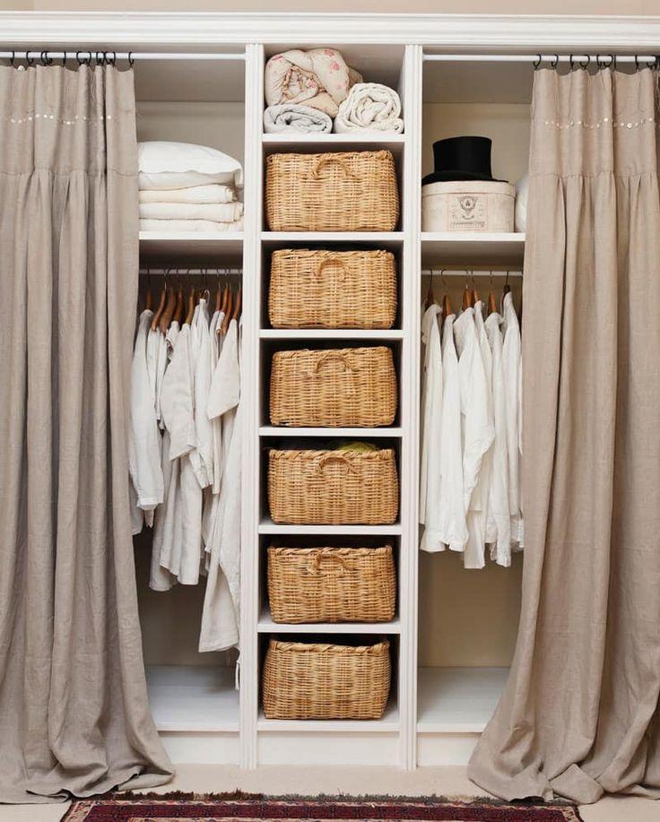 die besten 25 kleines schlafzimmer einrichten ideen auf. Black Bedroom Furniture Sets. Home Design Ideas