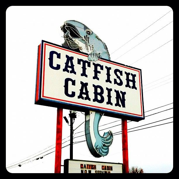 Pictures catfish cabin seafood house tripadvisor for Fishing in memphis
