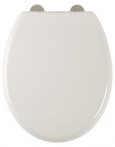 Roper Rhodes Zenith Soft Close Quick Release Toilet Seat White in Home, Furniture & DIY, Bath, Toilet Seats   eBay