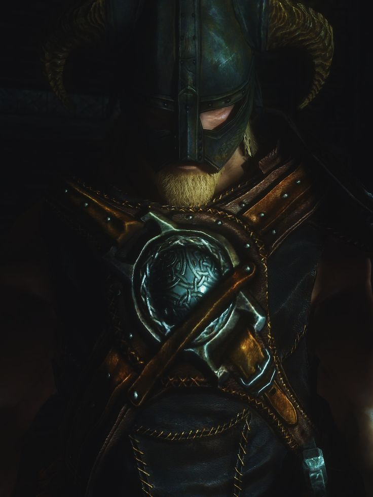 "The Elder Scrolls V: Skyrim (Bethesda Game Studios, 2011) ""Heart Of Iron"""