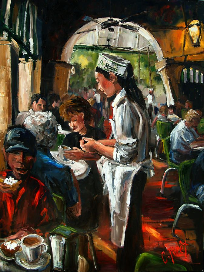 59 best art by me carole foret giclee prints images on for Mural on broome street