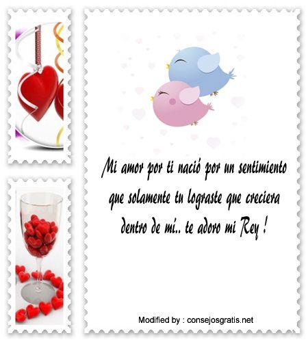 textos originales de amor para mi pareja,buscar textos bonitos de amor para whatsapp : http://www.consejosgratis.net/mensajes-de-amor/