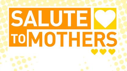 She is the heart of the home and does the work of 20 without pay :-) We salute her today, and everyday: http://modestmuse.co.za/daily-inspiration/a-salute-to-all-mothers/