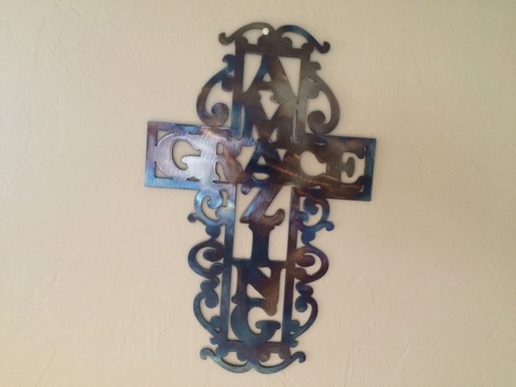 Amazing Grace Wall Decor 82 best products images on pinterest | metal wall art decor, metal