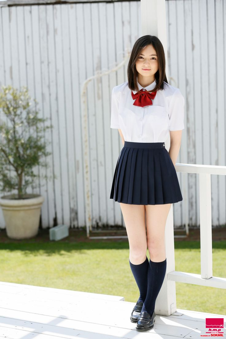 Japanese school girl pics