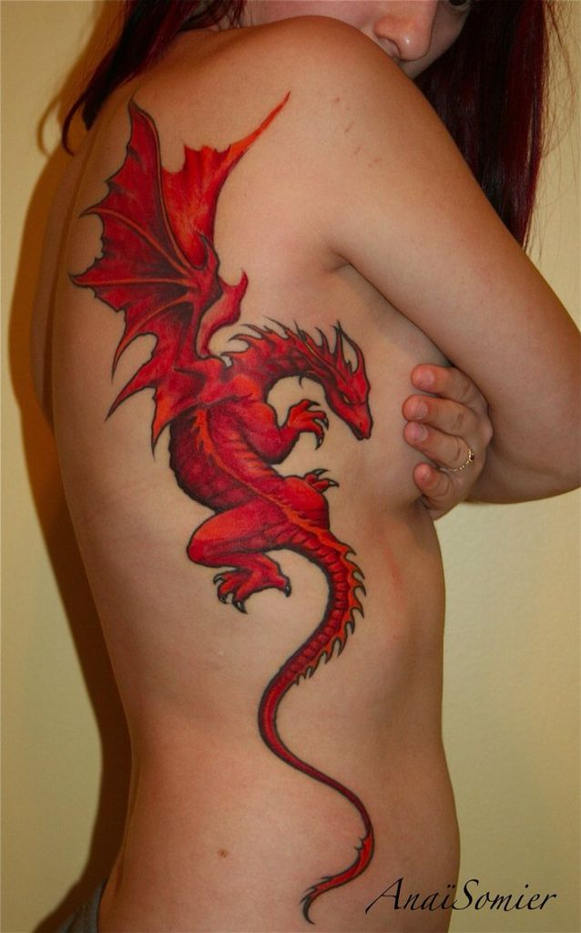 Red Dragon                                                       …