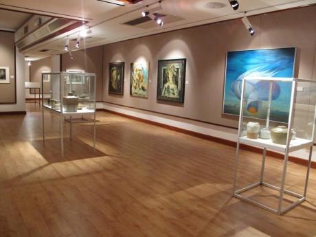Oliewenhuis Art Gallery, Bloemfontein