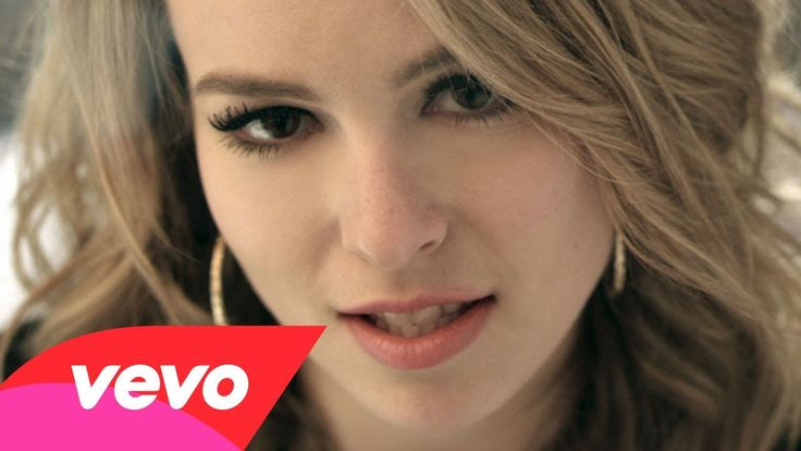 Bridgit Mendler - Hurricane (Official Video) i am going to have this song in my head for a long time