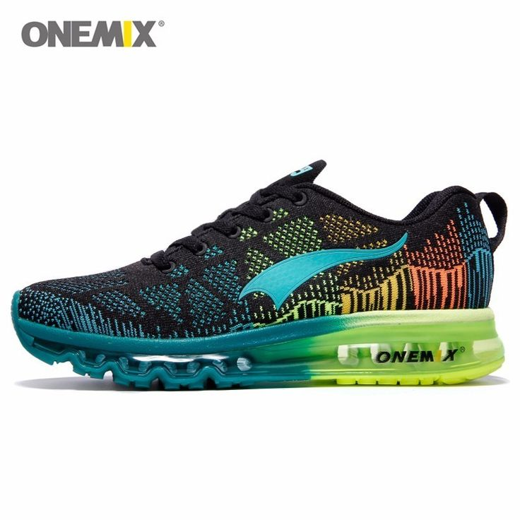 Onemix Brand Running Shoes Men Light weight Athletic Sneakers Mesh Breathable Sport Trainers For Man Music Rhythm Max Size 12 driveway design -- AliExpress Affiliate's Pin. See this great product.