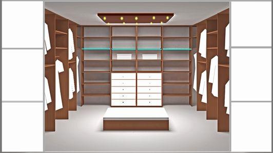 Alles over kasten op maat : schuifdeurkasten, inloopkasten. kantoorkasten, slaapkamerkasten, boekenkasten e.a. soorten inbouwkasten.
