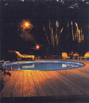 170 best pool decks images on pinterest piscine hors sol for Pool design 974