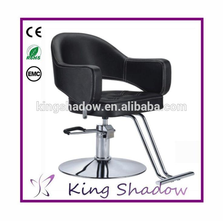 Barber Chairs Hair Salon Chair For Hairdressing Supplies