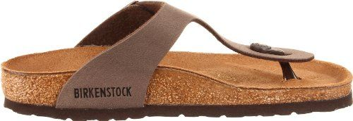 Birkenstock Gizeh Birkibuc Thong, Mocca,41 M EU by Birkenstock Take for me to see Birkenstock Gizeh Birkibuc Thong, Mocca,41 M EU Review You perchance can obtain any products and Birkenstock Gizeh Birkibuc Thong, Mocca,41 M EU at the Best Price Online with Secure Transaction . We will be the just website that give Birkenstock Gizeh …