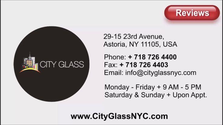 City Glass NYC Reviews, Glass and Mirror Astoria Reviews