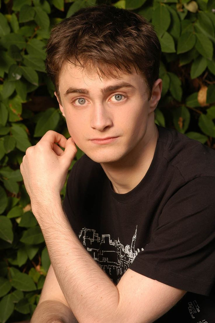 Picture about daniel jacob radcliffe all about man and male - Daniel Jacob Radcliffe Was Born 23 July In Fulham London And Is A British Actor Who