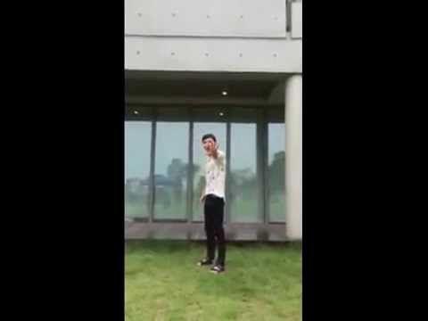 Ice Bucket Challenge - 이특 Leeteuk - Artist Korean