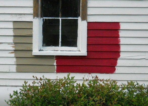 12 best house colors images on pinterest exterior colors - Try out exterior paint colors online ...