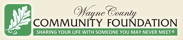 Serving the diverse interests of the donors that have funds at the Wayne County Community Foundation means supporting a wide array of progra...