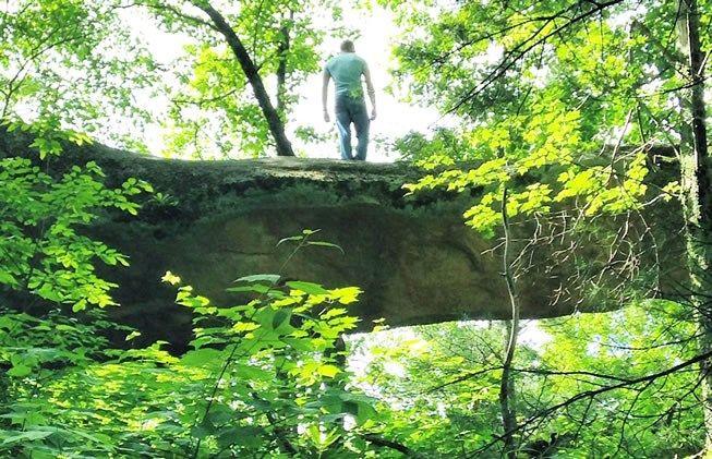 Kingdom Come State Park - Kentucky State Parks