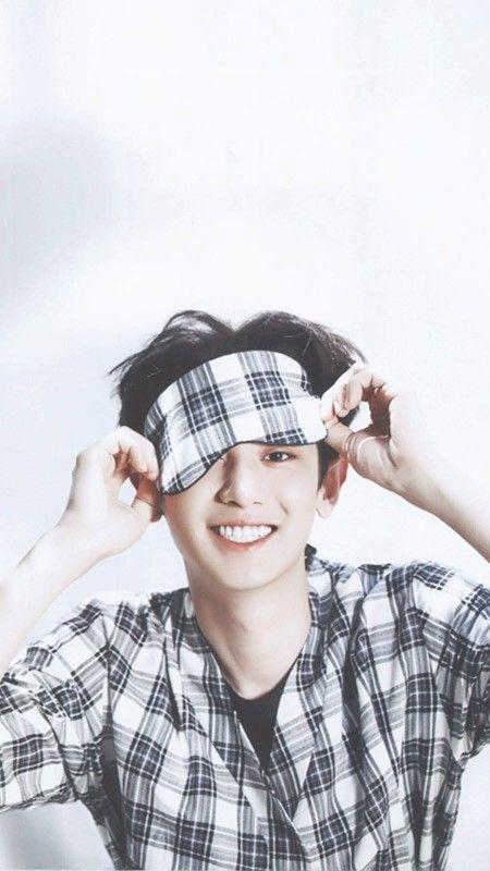 EXO Chanyeol