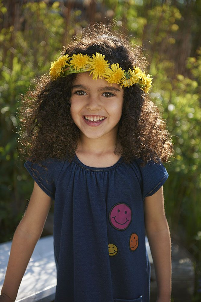 S/S 2014 ej sikke lej: Smileys, Kids wear