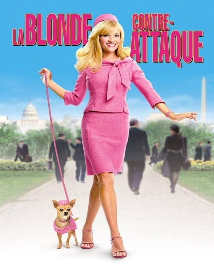Watch Legally Blonde Online