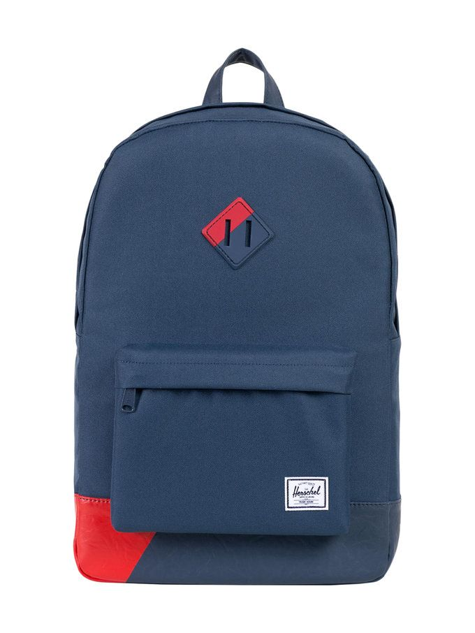 Heritage Backpack from Gifts for Him: Under $75 on Gilt