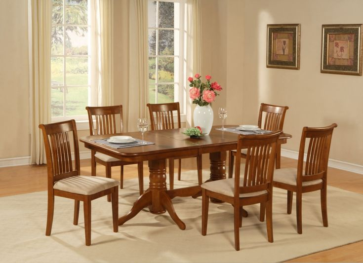 Transforming Your Ordinary Dining Room Furniture Into Formal Sets Is One Of The Activities