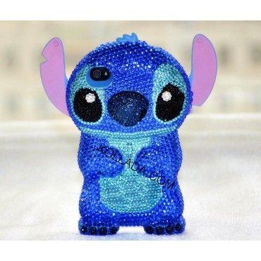 ♥ sparkly stitch iphone  case!!!!!! LOVE LOVE LOVE!!!!!!