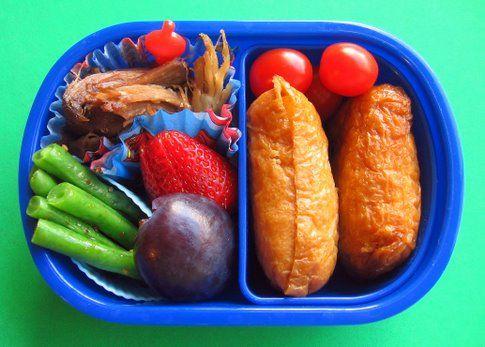 Lunch in a Box: Barbecue Sauce, Recipe